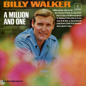Billy Walker 歌手頭像