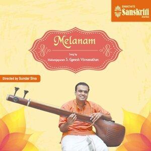 Maharajapuram S. Ganesh Viswanathan 歌手頭像