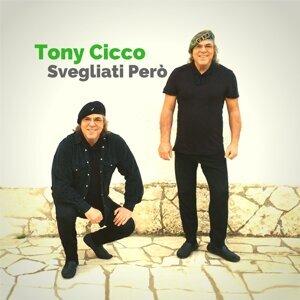 Tony Cicco 歌手頭像