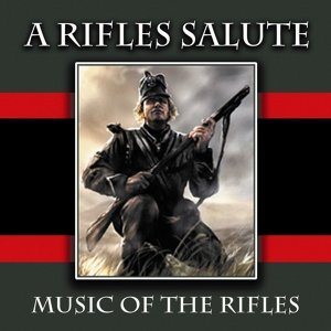 Music of the Rifles 歌手頭像