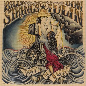 Billy Strings & Don Julin 歌手頭像