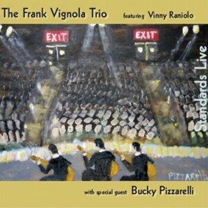 Frank Vignola Trio