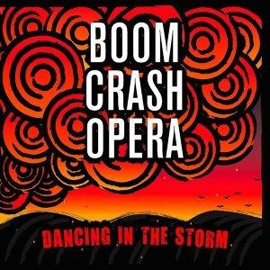Boom Crash Opera 歌手頭像
