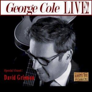 George Cole 歌手頭像