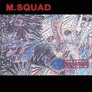M. Squad 歌手頭像