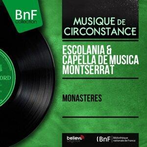 Escolania & Capella de Música Montserrat 歌手頭像