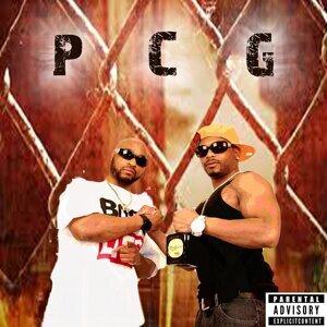 P.C.G. 歌手頭像
