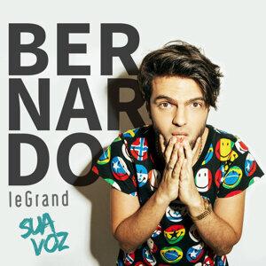 Bernardo Legrand 歌手頭像