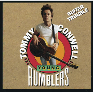 Tommy Conwell & The Young Rumblers 歌手頭像