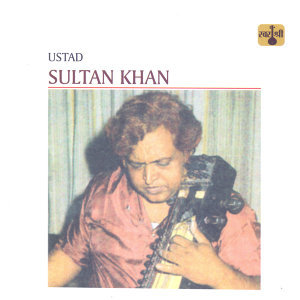 Ustad Sultan Khan 歌手頭像