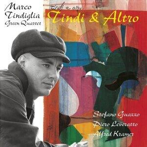 Marco Tindiglia Green Quartet 歌手頭像