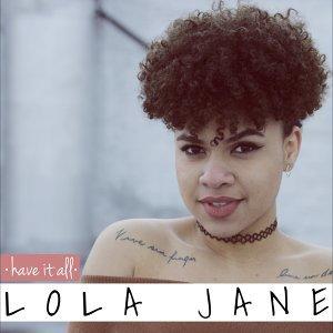 Lola Jane 歌手頭像