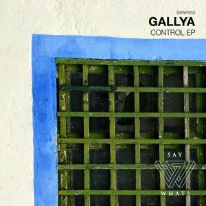 Gallya 歌手頭像