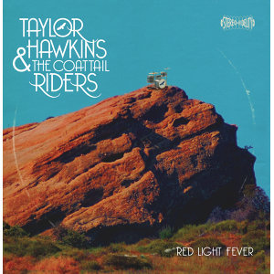 Taylor Hawkins & The Coattail Riders 歌手頭像