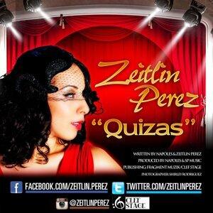 Zeitlin Perez 歌手頭像