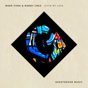 Mark Funk, Danny Cruz 歌手頭像