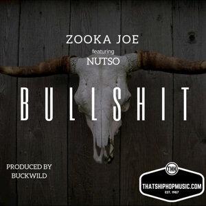 Zooka Joe 歌手頭像