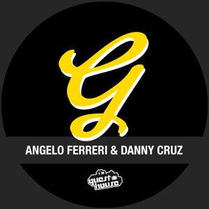 Angelo Ferreri & Danny Cruz 歌手頭像