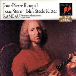 Isaac Stern, Jean-Pierre Rampal, John Steele Ritter 歌手頭像