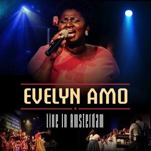 Evelyn Amo 歌手頭像