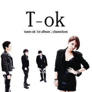 T-Ok 歌手頭像