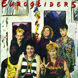 Eurogliders Artist photo