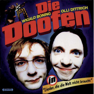 Die Doofen - Wigald Boning & Olli Dittrich
