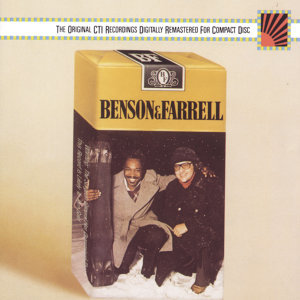 George Benson & Joe Farrel 歌手頭像