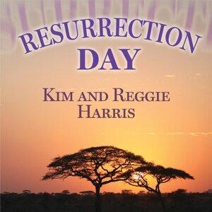 Kim And Reggie Harris 歌手頭像