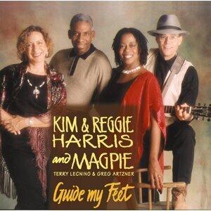 Kim & Reggie Harris And Magpie 歌手頭像