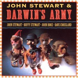 John Stewart & Darwin's Army 歌手頭像