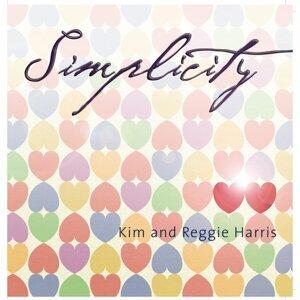 Kim & Reggie Harris 歌手頭像