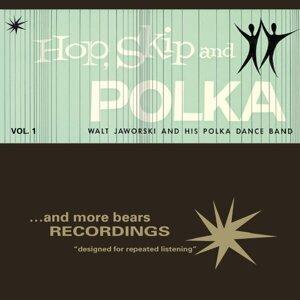 Walt Jaworski's Polka Dance Band 歌手頭像