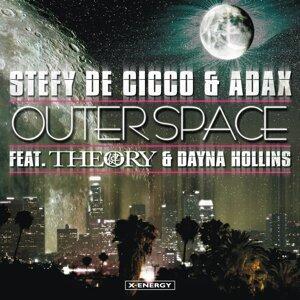 Stefy de Cicco & Adax feat. Theory & Dayna Hollins 歌手頭像