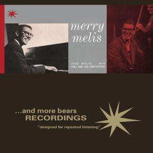 José Melis, His Trio & His Orchestra