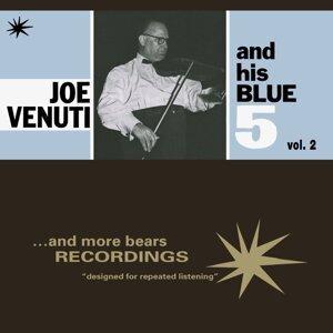 Joe Venuti and His Blue 5 歌手頭像