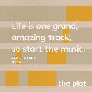Andrea Piko 歌手頭像