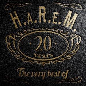 H.a.r.e.m. 歌手頭像