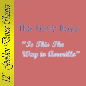 The Party Boyz 歌手頭像