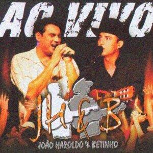 João Haroldo & Betinho 歌手頭像