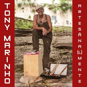 Tony Marinho 歌手頭像