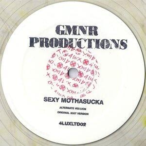 GMNR Productions 歌手頭像