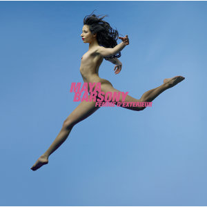Maya Barsony 歌手頭像