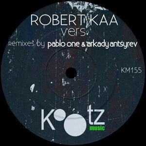 Robert Kaa 歌手頭像