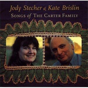 Jody Stecher & Kate Brislin 歌手頭像