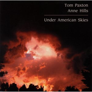 Tom Paxton & Anne Hills 歌手頭像