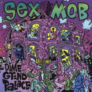 Sex Mob
