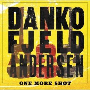 Rick Danko; Jonas Fjeld & Eric Andersen 歌手頭像
