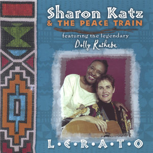 Sharon Katz & The Peace Train 歌手頭像