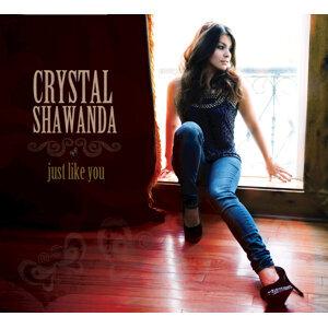 Crystal Shawanda 歌手頭像